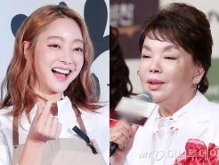 서효림, 오늘 김수미 며느리 된다…정명호와 비공개 결혼식