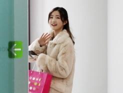 아이즈원 히토미 '또 만나요!'