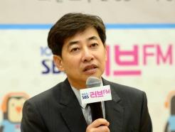 '지하철 몰카' 김성준 전 <strong>SBS</strong> 앵커, 불구속 기소