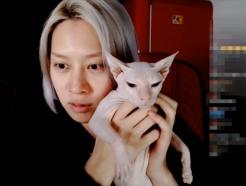 """김희철 """"故 설리 고양이 키우는 사실 숨긴 이유는…"""""""