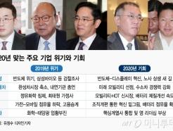삼성·<strong>SK</strong>·LG까지…혹독했던 '아홉수', 2020년은?