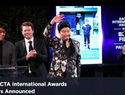 기생충, 호주 아카데미 '작품상'…골든글로브 기대감