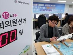 100일 남은 제21대 총선