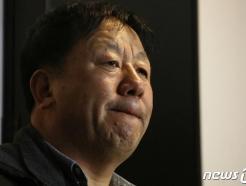 """""""억울"""" 두 남성의 외침, 다시 재판받는 낙동강변 살인사건"""