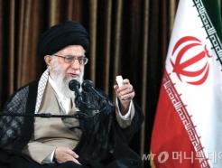 """美 """"핵·테러 자금줄 차단""""…이란 고위급 8명 제재"""