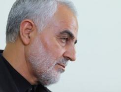 美눈엣가시 '이란 영웅'…그가 죽자 전세계가 전쟁공포