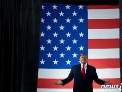 """미국인 56% """"트럼프 이란 정책 반대"""""""