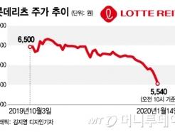 """리츠 '신저가'에 배당 매력은 'UP'…""""지금이 기회"""""""
