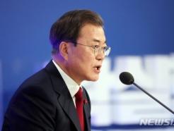 """[文 신년회견 전문-외교안보]""""남북 개별관광 모색 가능"""""""