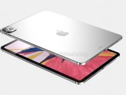 삼성 이어 애플도…'5G' 아이패드 출시?