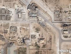 이란군 미사일 보복공격으로 미군 11명 뇌진탕 증상