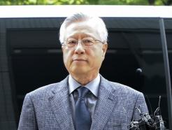 김성태 무죄, 이석채 '업무방해' 2심 영향 불가피…오늘 석방(종합)