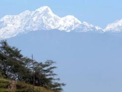 네팔로 봉사활동간 한국인 교사 4명, 안나푸르나 눈사태로 실종(상보)