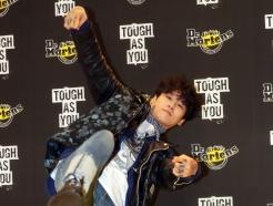 [사진]짱유 '포즈는 과감하게!'