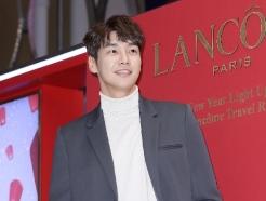 [사진] 김영광, 사람 좋은 미소