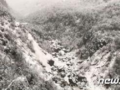 [사진] 히말라야 안나푸르나에 내린 폭설