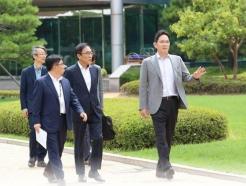 삼성 준법강화 두번째 횃불..CEO 최소 4명 교체