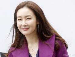 최지우, 임신 중 '사랑의 불시착' 카메오 출연 예고