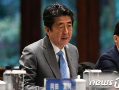 """아베 """"미일안보조약은 세계평화 지키는 기둥"""""""