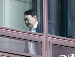 [사진] 고개숙인 윤석열 총장