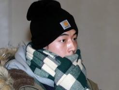 [사진]남주혁 '멋진 옆모습'