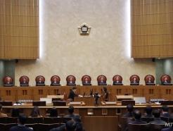 [속보]새 대법관 후보에 노태악 서울고법 부장판사 임명제청