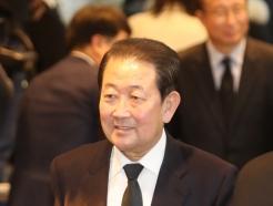 [사진]고 신격호 회장 빈소 찾은 박주선 의원