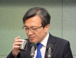 """민주당 """"김의겸 전 靑대변인, 후보검증 결과 '보류'…계속심사"""""""