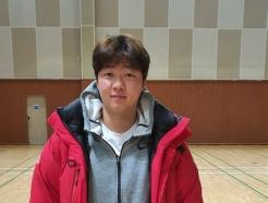 "'6kg 감량' 한화 김범수 ""현재 몸 상태, 100점 뛰어 넘었다"" [★인터뷰]"