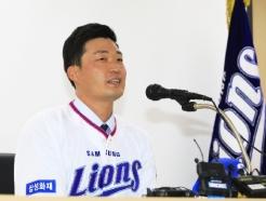 삼성 오승환, 오키나와 '두 달 논스톱'에 담긴 의지 [2020 키맨③]