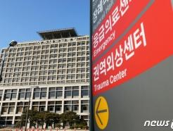 """이국종에 """"때려치워 이 XX야""""…유희석 원장, 경찰 내사 착수"""