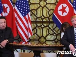 """北 """"美 잔인한 제재…비핵화 약속 지킬 필요 못 느껴"""""""