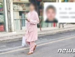 中쑤저우, '잠옷차림 야만 시민' 사진 공개…호된 역풍