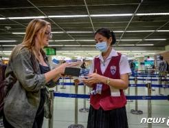 태국 우한폐렴 4명 감염…첫 현지인 확진환자 발생