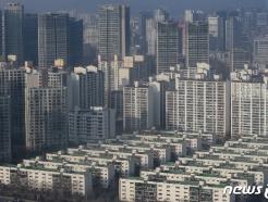 [사진] 서울 강남3구 집값 8개월 만에 동반 하락