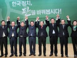 """'첫 명절' 맞은 대안신당 """"총선까지 많은 변화 있을 것"""""""