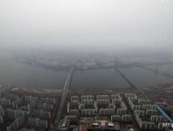 [오늘 날씨]포근한 '설날'… 전국 흐리고 제주 비