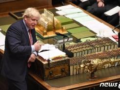 英정부, '우한폐렴' 관련 긴급 대책회의 소집
