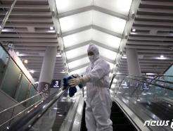 호주서도 '우한폐렴' 첫 확진…50대 중국인