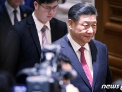 """시진핑 """"우한폐렴에 반드시 승리할 수 있을 것"""""""