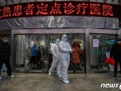 미·프·러, 中우한서 자국민 탈출 계획…'전세기도 동원'(종합)