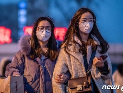 中베이징, 27일부터 해외 단체관광 전면 금지