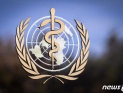 """WHO """"우한폐렴 중국 대응 신뢰…전세기 투입 지지 안해"""""""