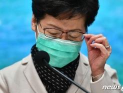 홍콩, 中국경 일부 폐쇄…중국인 개별비자 발급 중단