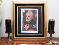 """이란 대통령 """"솔<strong>레이</strong>마니, 美장군들 쉽게 죽였을 것"""""""