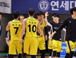 KBL D리그 18·24일 경기 시간 변경, 중계방송 사정