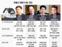 """전문가들 """"서울 집값, 올해 안에 다시 오른다"""""""