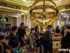 '코로나발 돈벼락' 마카오 전국민에 1인당 44만원 지급