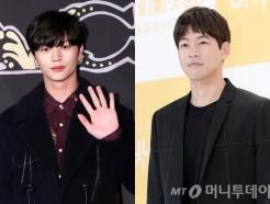육성재, '집사부일체' 떠난다…이상윤과 동반 하차