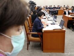 국회 보건복지위원회 전체회의